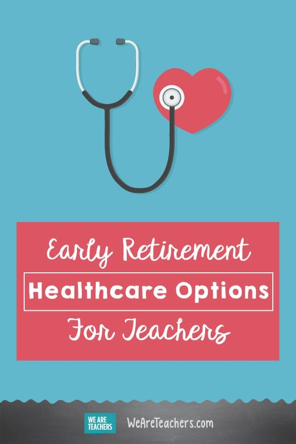 What Are My Early Retirement Healthcare Options?