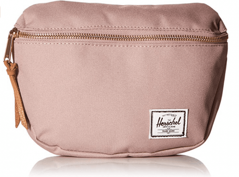Pink Teacher Fanny Pack