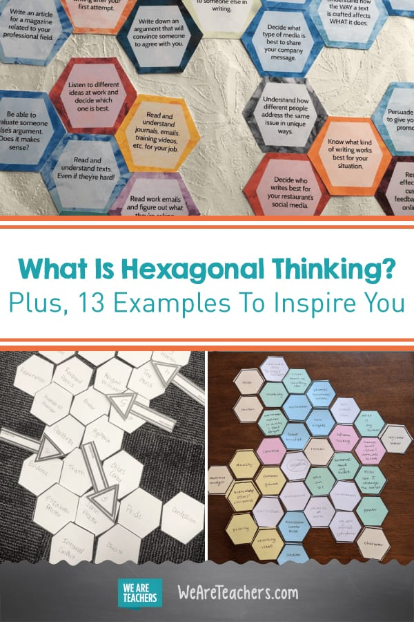 What Is Hexagonal Thinking? Plus, 13 Examples To Inspire You