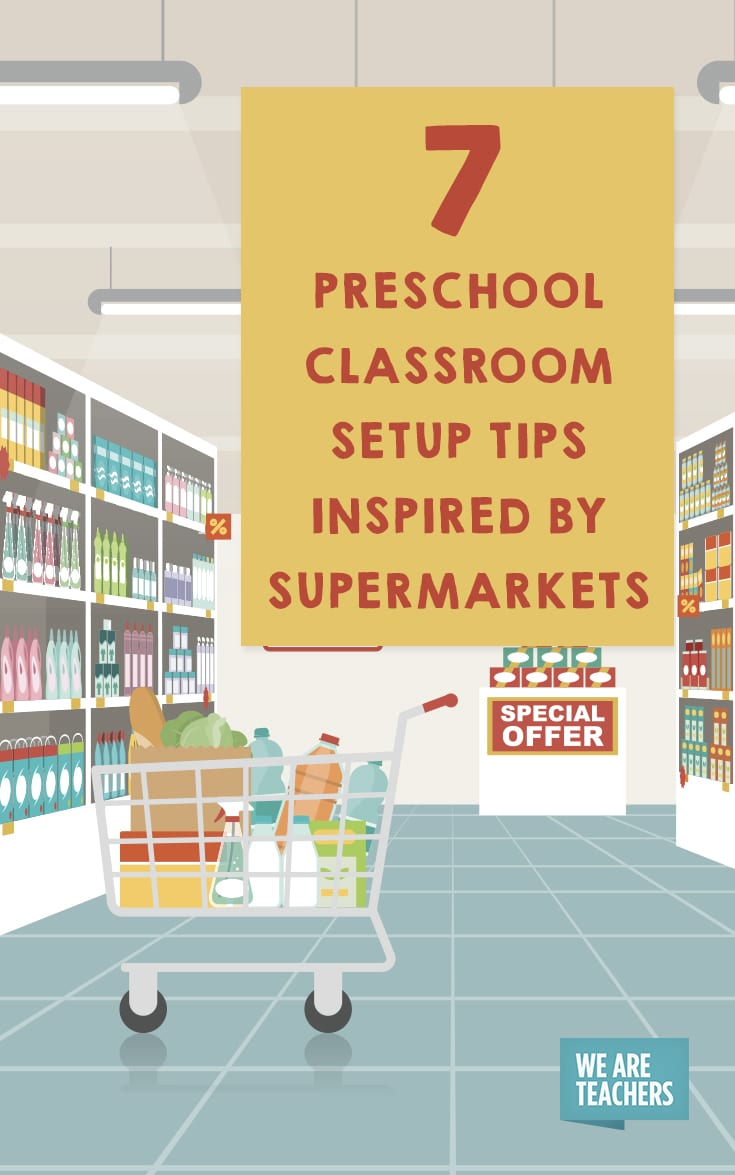 7 Must-Try Tips for Preschool Classroom Setup