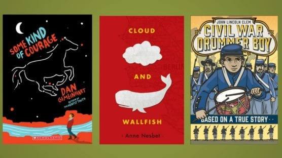 Historical Fiction for Tween Boys - 10 of Our Favorite Picks