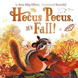Hocus Pocus Its Fall Book