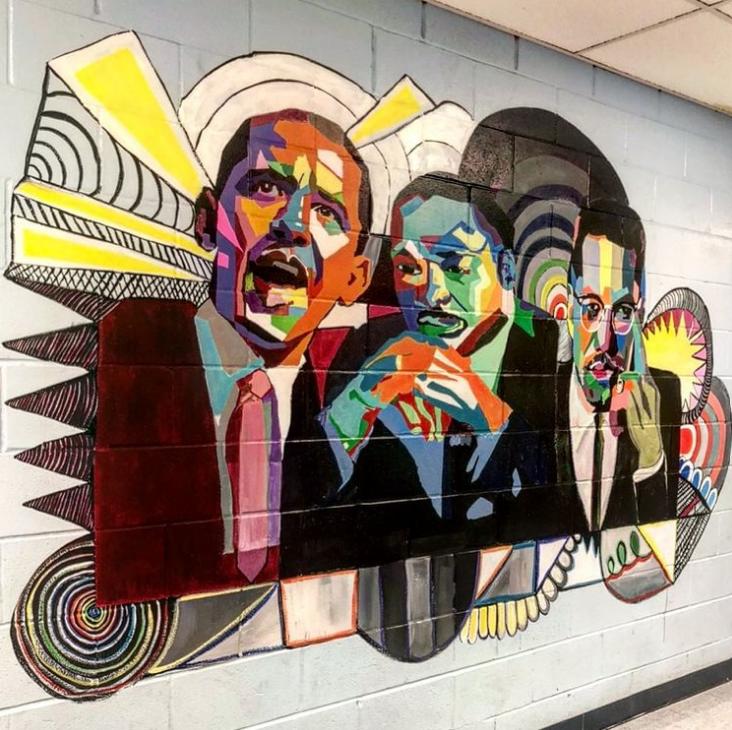 Honor great Black leaders