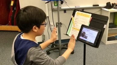 How-To Videos in the Classroom
