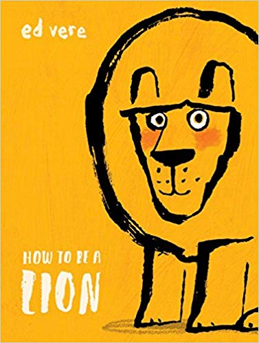 3rd Grade Books - How to be a Lion