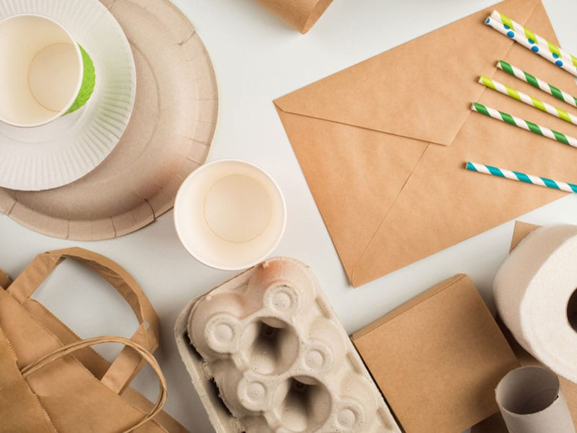 Everyday items perfect for your makerspace could be staring you right in the face.