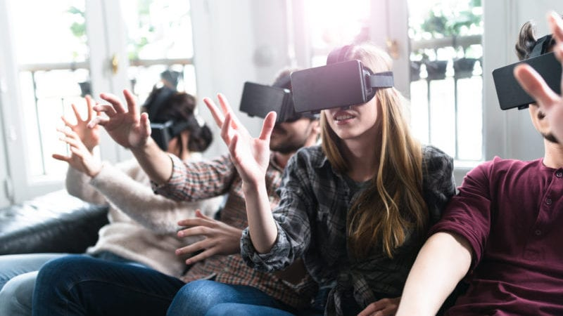 How to Get Started With Virtual Reality in the Classroom