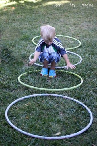 Budget Friendly Preschool Games Amp Activities Weareteachers