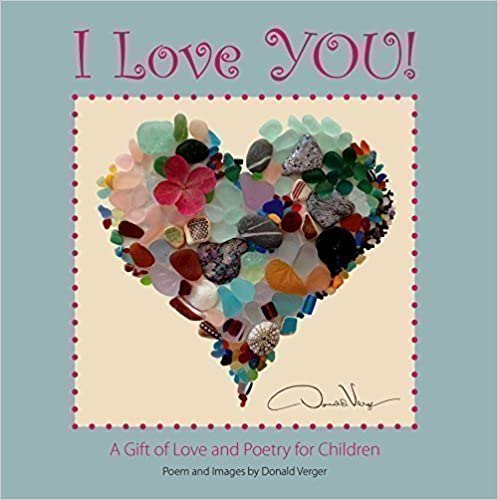 I Love You book cover