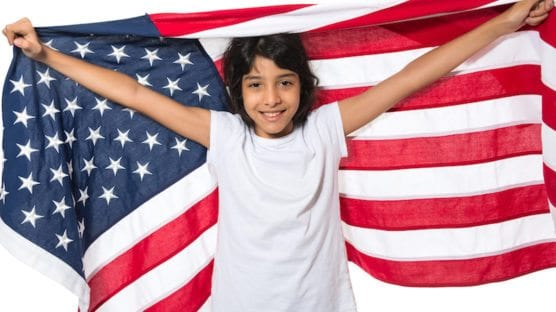 I Don't Know How to Talk to My Students About the American Dream