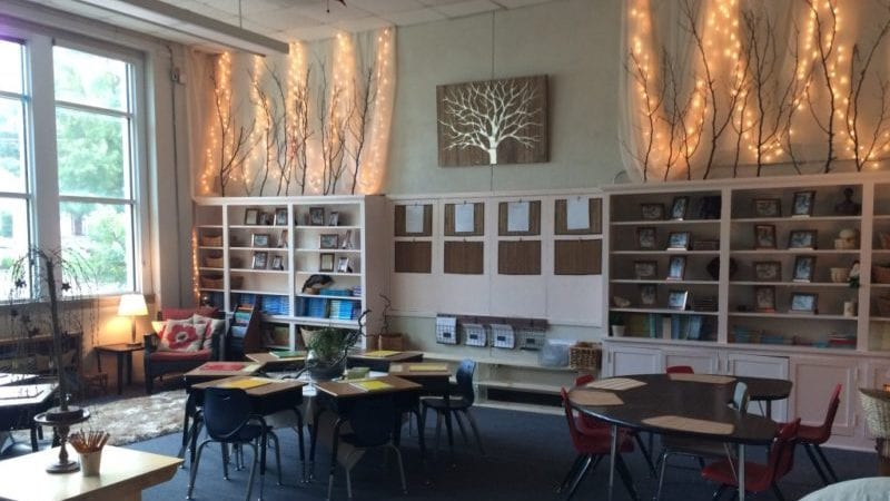 Bring Hygge to the Classroom
