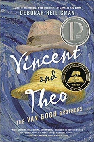Vincent and Theo: The Van Gogh Brothers