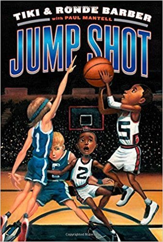 Jump Shot by Ronde and Tiki Barber