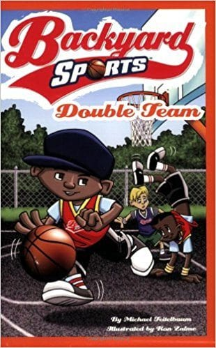 Double Team by Michael Teitelbaum