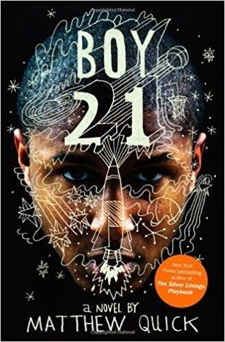 Boy 21 by Matthew Quick