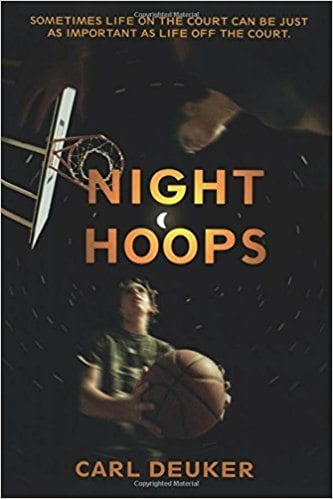 Night Hoops by Carl Dueker