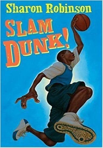 Slam Dunk by Sharon Robinson