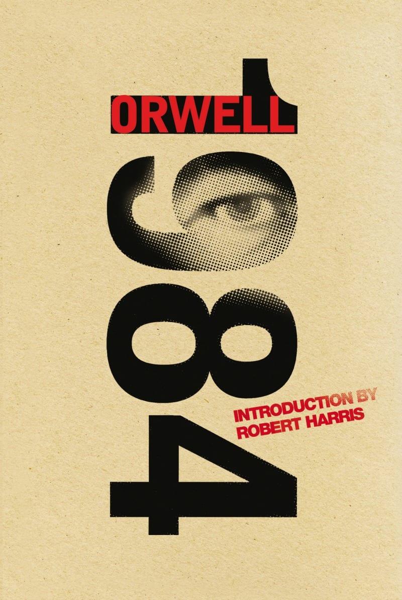 impactful book 1984