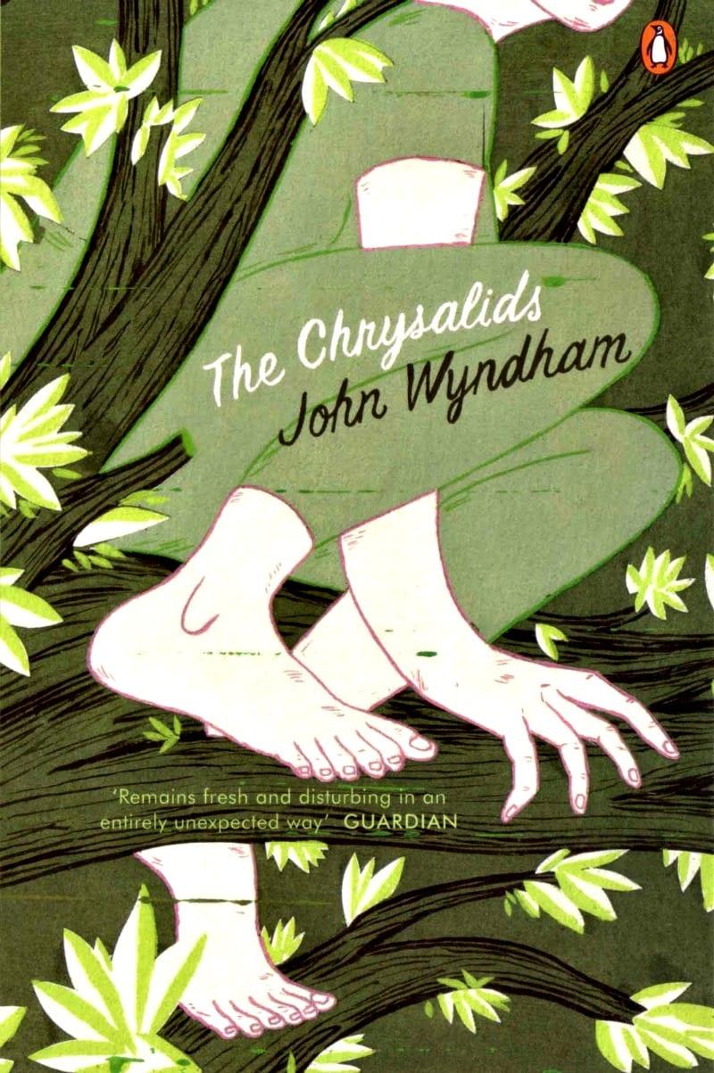 impactful books chrysalids