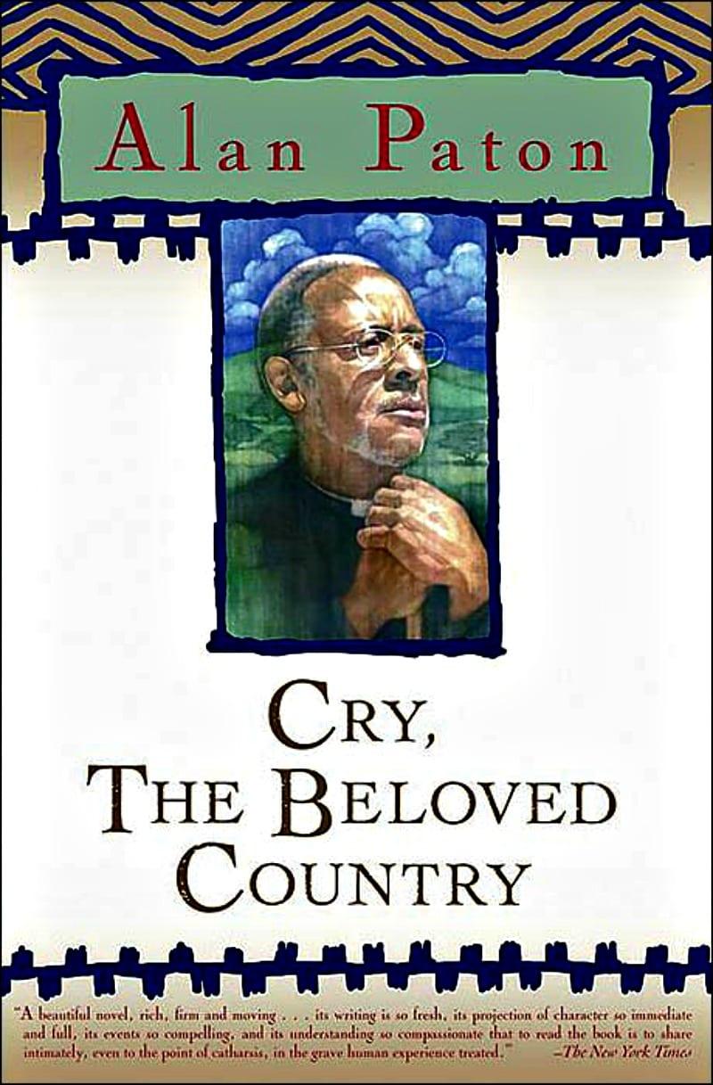 impactful books cry