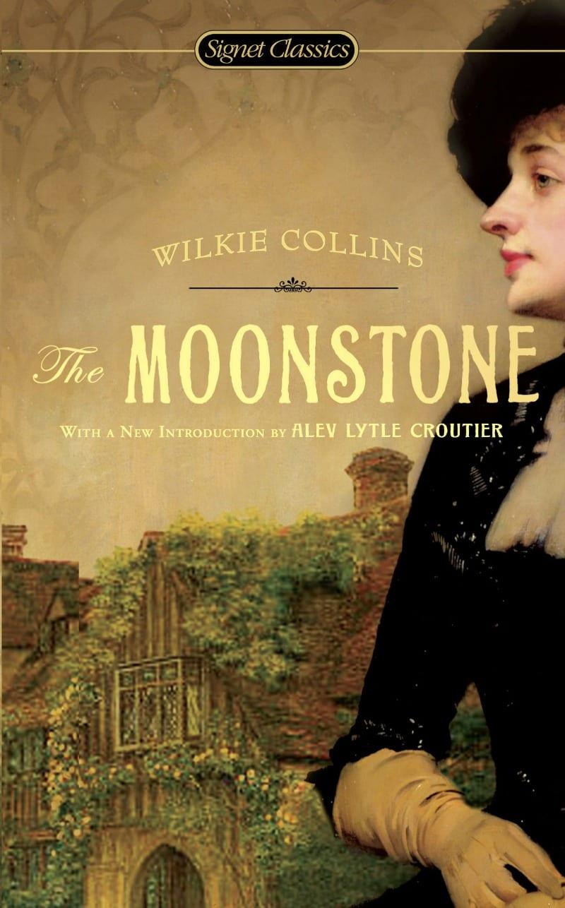 impactful books moonstone