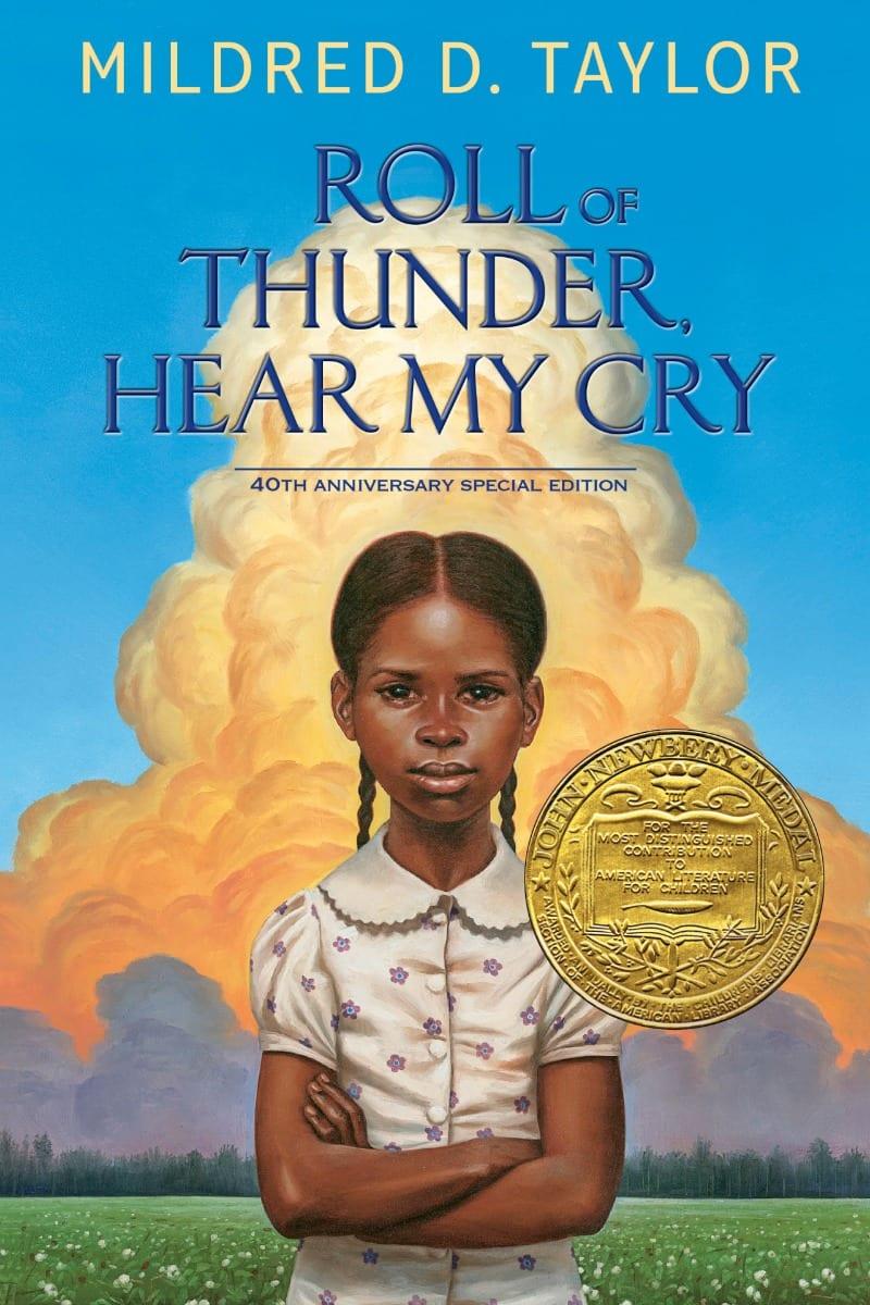 impactful books roll of thunder
