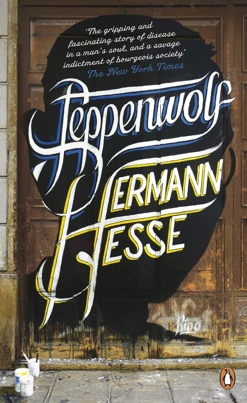 impactful books steppenwolf