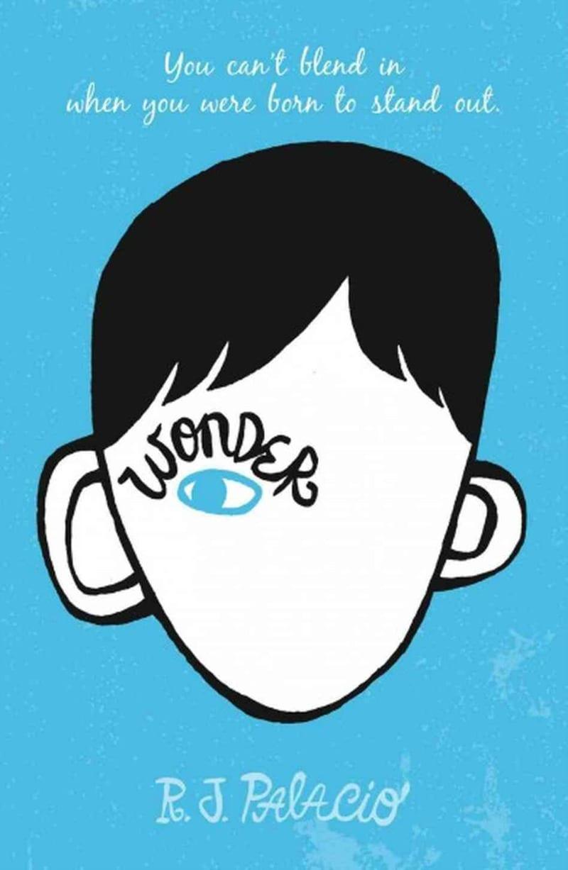 impactful books wonder
