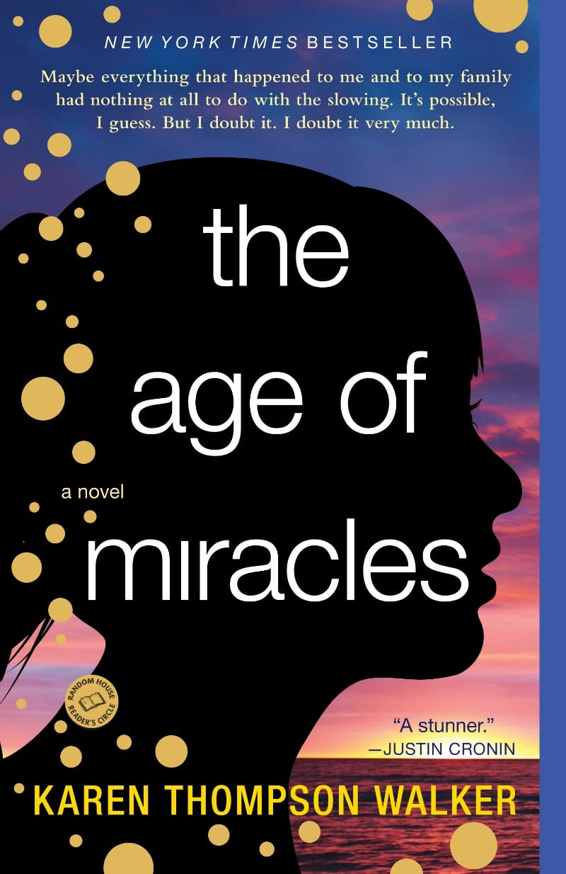 impactful book age of miracles
