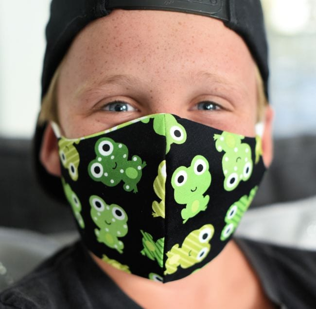 Inexpensive Gift Ideas for Students DIY Masks