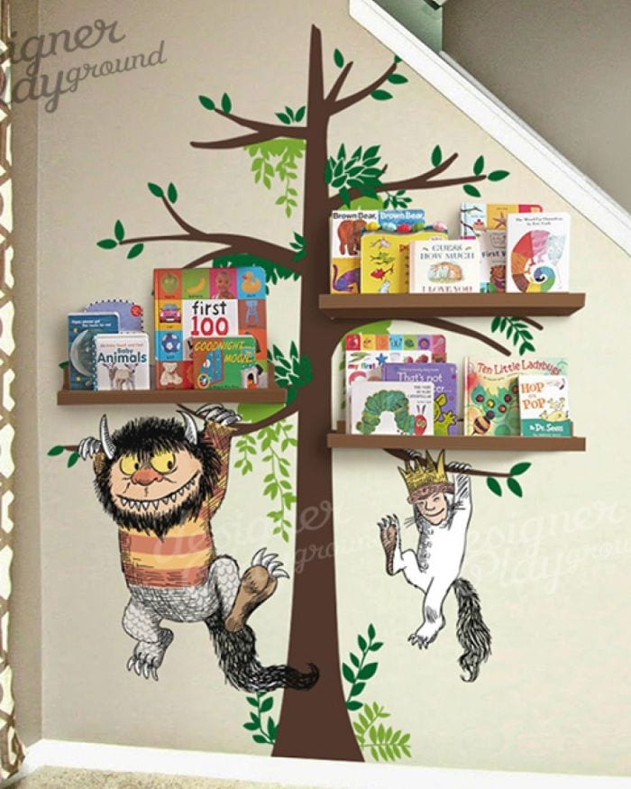 Inspiring School Libraries Designer Playground