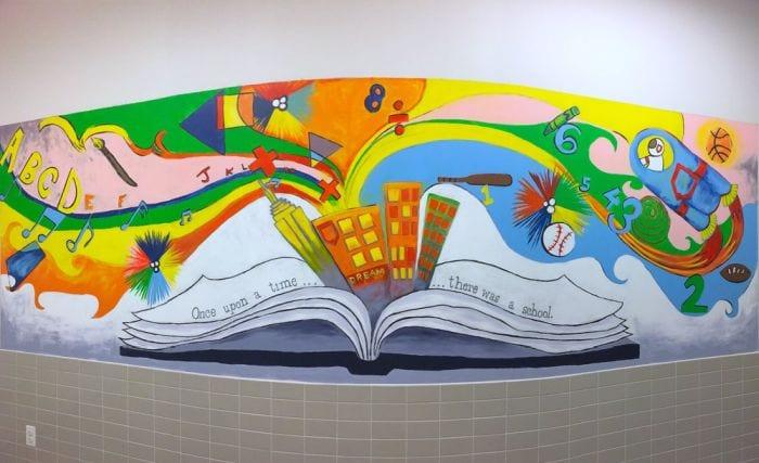 Inspiring School Libraries Erica Jones