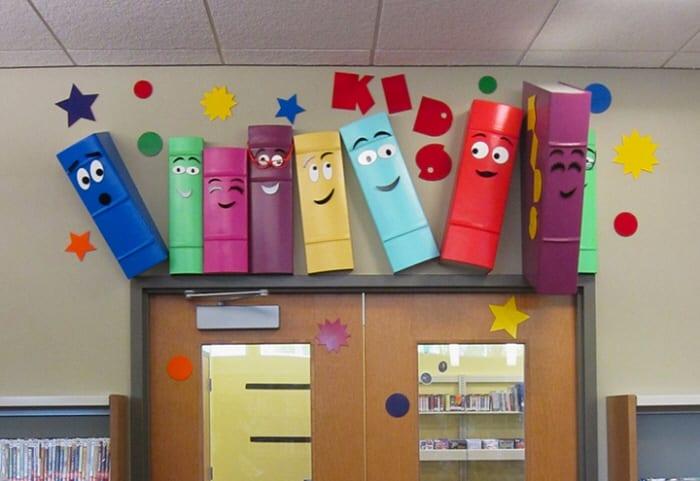 Inspiring School Libraries Janice Davis