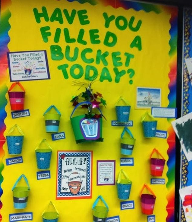 35 Interactive Bulletin Boards That Will Engage Students At Every Level