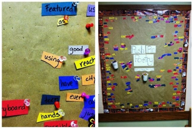 Interactive Bulletin Boards Res Life Crafts