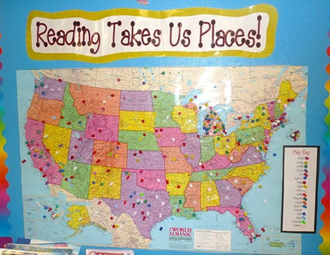 Interactive Bulletin Boards Scholastic