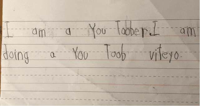 10 Tricks for Teaching Kindergarten Writing - WeAreTeachers