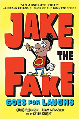 Jake the Fake second photo