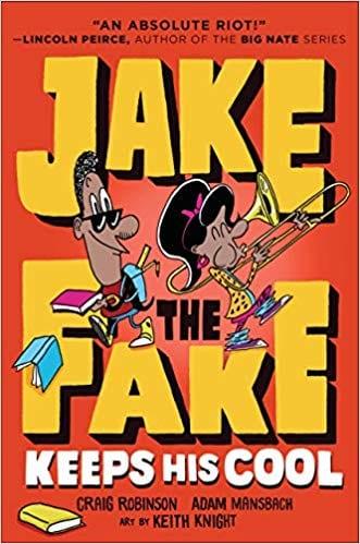 Jake the Fake third photo