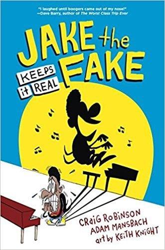 Jake the fake