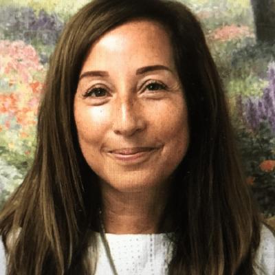 Dr Jane Esposity Advisory Board Member