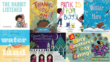 Best Kindergarten Books for the Classroom