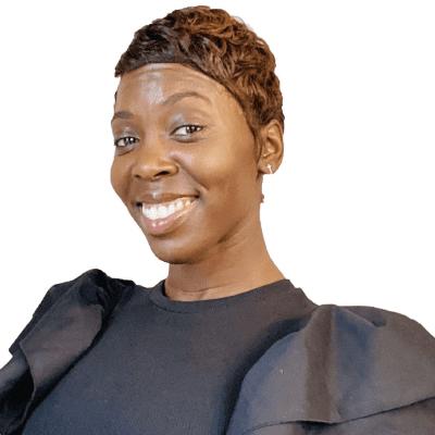 Kayisha Edwards Advisory Board Member