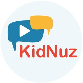 KidNuz podcast for students