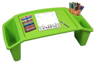 Amazing 16. Kids Lap Desk Tray