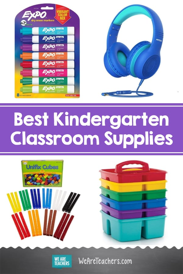 The Ultimate Checklist For Setting Up Your Kindergarten Classroom