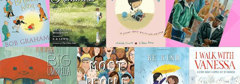Best Kindness Books for Kids