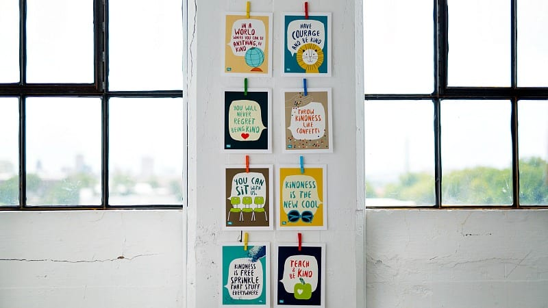 kindness posters free downloads for the classroom weareteachers