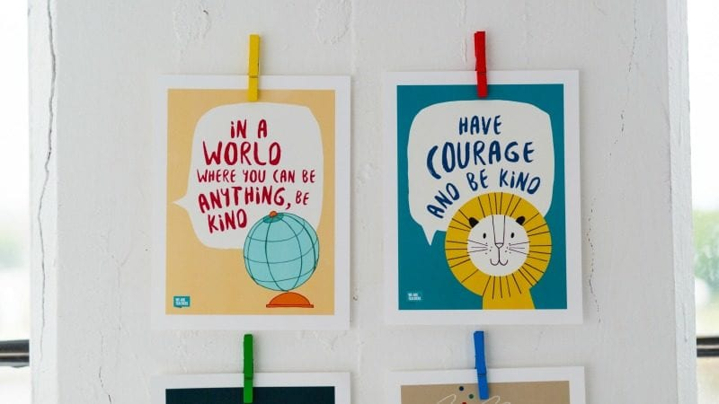 Kindness Posters - WeAreTeachers