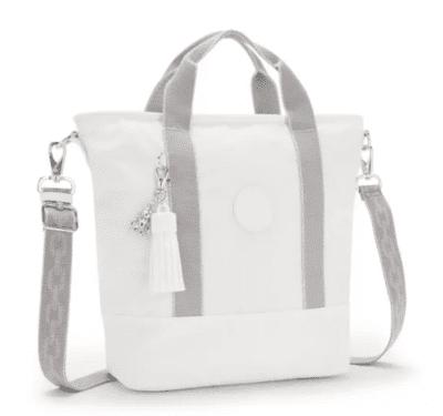Kipling angel tote bag from Target